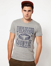 Jack & Jones  T-Shirt