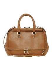 ASOS Leather Doctors Bag