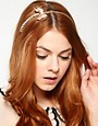 Image 1 ofJohnny Loves Rosie Pearl Detail Headband