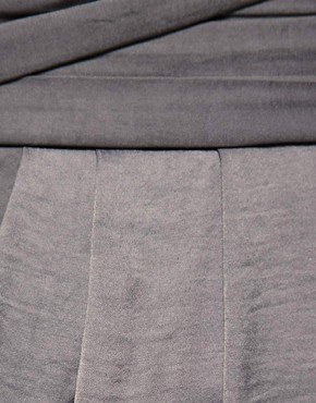 Image 3 ofIRO Trousers with Drape Pockets