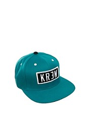 KR3W Snapback Cap