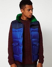 Franklin &amp; Marshall Gilet