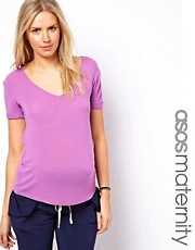 ASOS Maternity Forever T Shirt
