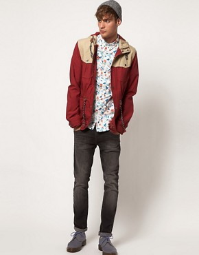 Image 4 of ASOS Printed Shirt