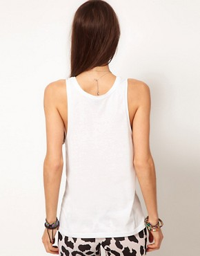 Image 2 ofASOS &#39;Bob Dylan&#39; Vest