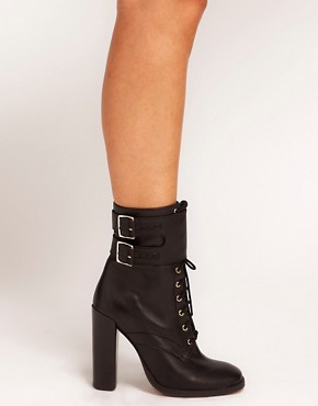 Image 3 ofASOS APPEAL Ankle Boots