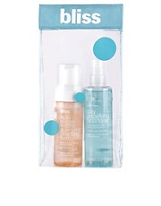 Bliss Triple Oxygen Cleanser Toner Duo SAVE 46%
