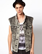 Religion Gilet
