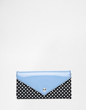 ASOS Spotty Purse
