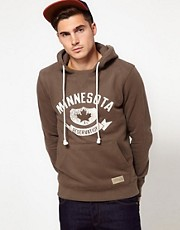 Jack & Jones &ndash; Kapuzenpullover