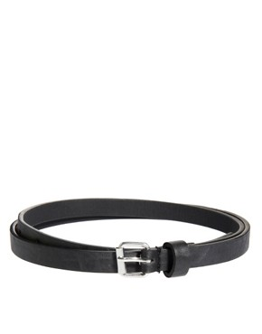 Image 2 ofASOS Skinny Belt