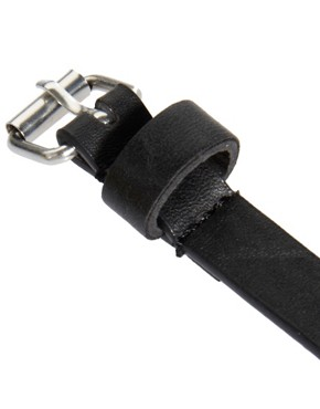 Image 4 ofASOS Skinny Belt