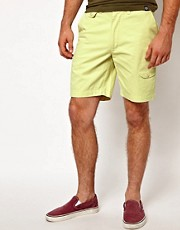 Penfield  Chino-Shorts