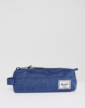 Herschel Supply Co Settlement Pencil Case