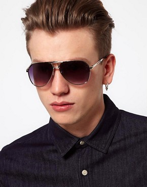 Image 3 ofJeepers Peepers Aviator Sunglasses