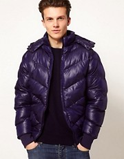 French Connection Padded Coat