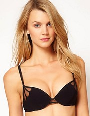 Huit Equivoque Magic Air Bra