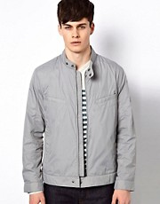 Ben Sherman Zip Thru Jacket