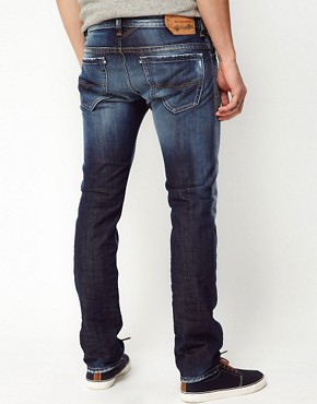 Image 2 ofDiesel Jeans Thavar 810L Slim