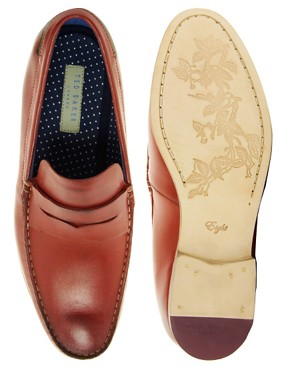 Image 2 of Ted Baker Vitric Loafers