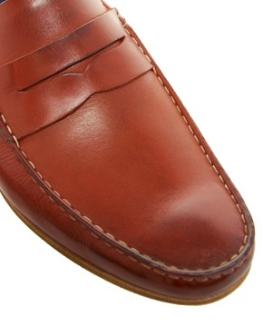 Image 3 of Ted Baker Vitric Loafers