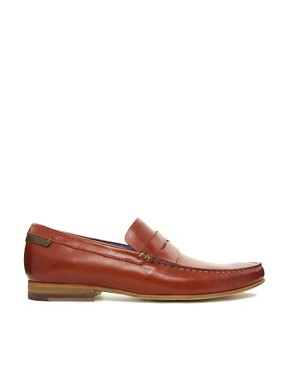 Image 4 of Ted Baker Vitric Loafers