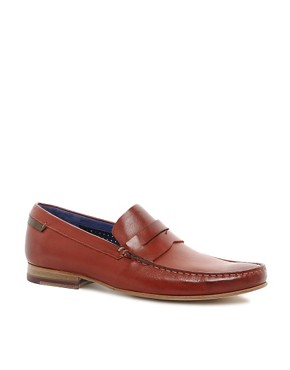 Image 1 of Ted Baker Vitric Loafers