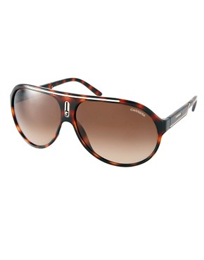 Image 1 ofCarrera Sole Aviator Sunglasses