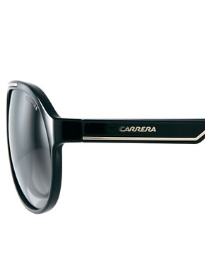 Image 4 of Carrera Sole Aviator Sunglasses