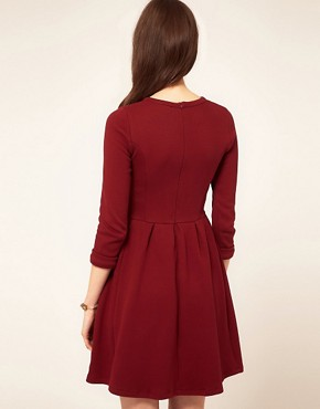 Image 2 ofWhistles Milla Jersey Dress