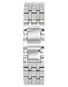 Image 2 ofSekonda 3255 Silver Stainless Steel Bracelet Watch