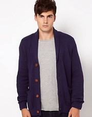 Selected Brockton Cardigan