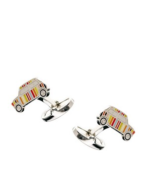 Paul Smith Mini Cufflinks