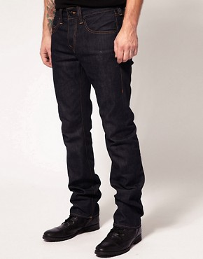 Bild 2 von True Religion  Matt Phantom  Schmal geschnittene Jeans