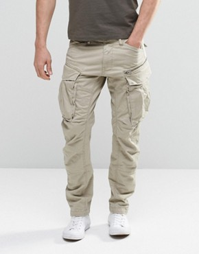 G-Star Rovic Zip Cargo Pants 3D Tapered