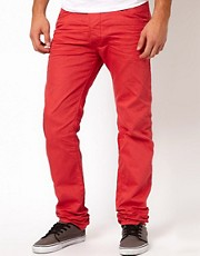 Diesel Jeans Darron 8QU Regular Slim Overdye