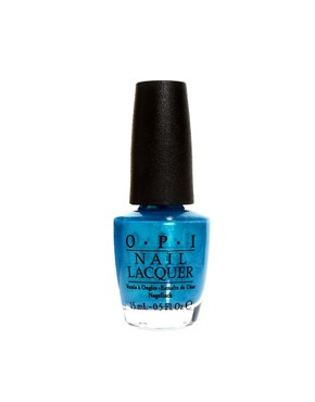 Image 1 ofO.P.I Ovacome Charity Nail Lacquer