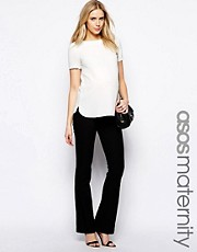 ASOS Maternity Bengaline Trouser
