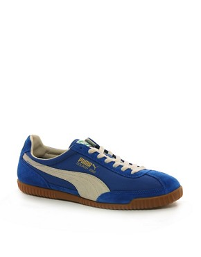 Image 1 ofPuma Squash 2000 Trainers