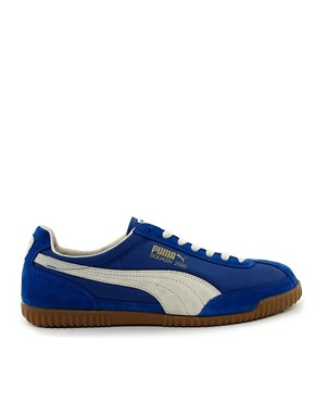 Image 4 ofPuma Squash 2000 Trainers