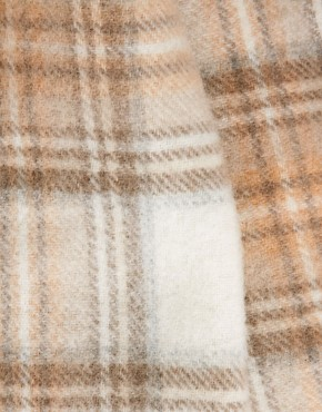 Image 3 ofJohnstons Tartan Scarf