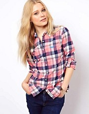 Superdry Classic Check Shirt