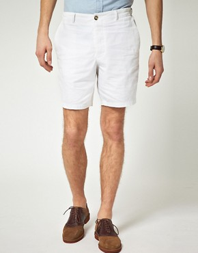 ASOS Smart Shorts