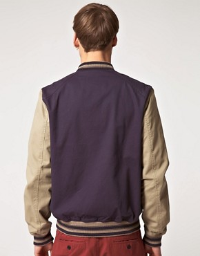 Image 2 ofSelected Matt Jacket