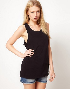 Image 1 ofASOS Boyfriend Vest
