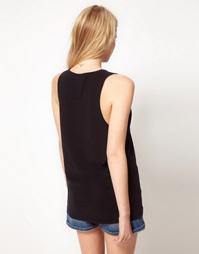Image 2 ofASOS Boyfriend Vest