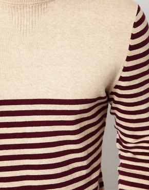 Image 3 ofASOS Stripe Jumper