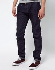Diesel - Kakee 802A - Jeans chino slim