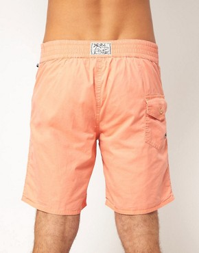 Image 2 ofPolo Ralph Lauren Large Polo Player Sanibel Swim Shorts