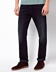 Ben Sherman Jeans True Icon Straight Leg